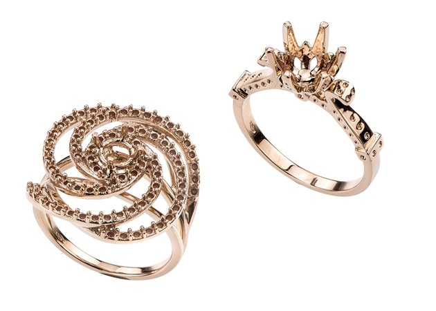 Picture for category PROMISE RINGS