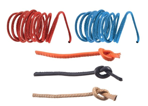 Picture for category LEATHER JEWELRY CORD