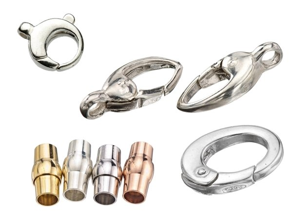 Picture for category DESIGNER CLASPS