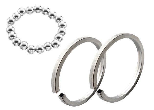 Picture for category SILVER BRACELETS