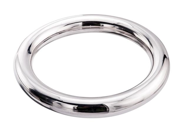 Round Tube Bangle