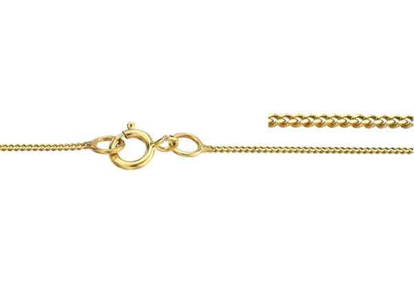 0.8mm Curb Chain