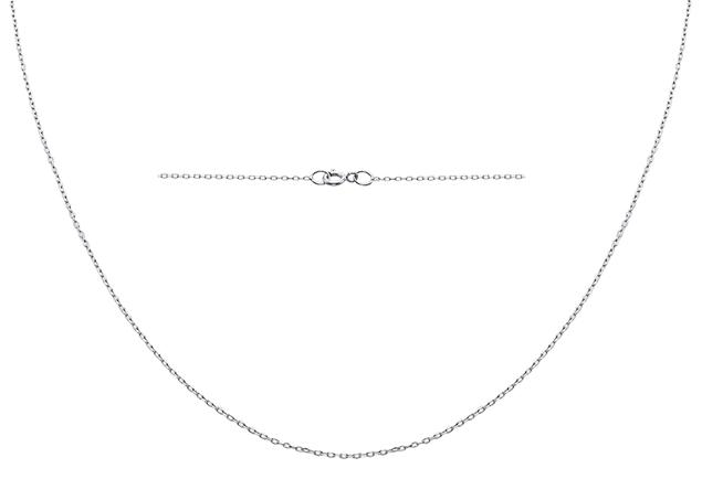 0.5mm Belcher Chain