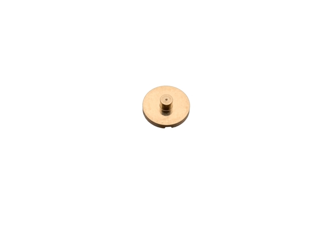 Gold Screw Pins