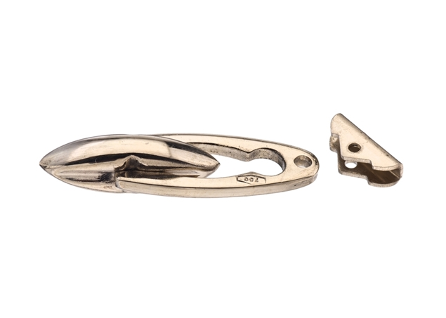 Cuff Link Findings- Pair