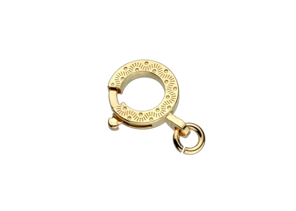 Vintage Ring Clasp