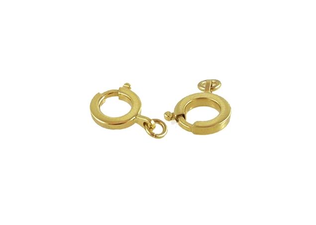Ring Clasps
