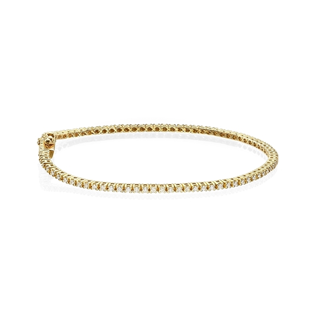 Tennis Bracelet 1 CT TW