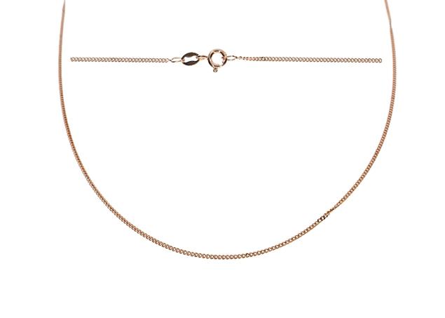 1.4mm Curb Chain