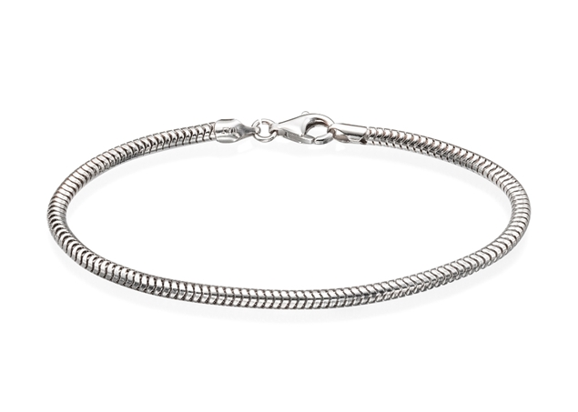 3mm Chain Bracelet