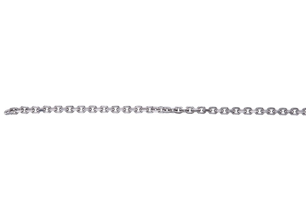Picture for category Sterling Silver Anchor Chain