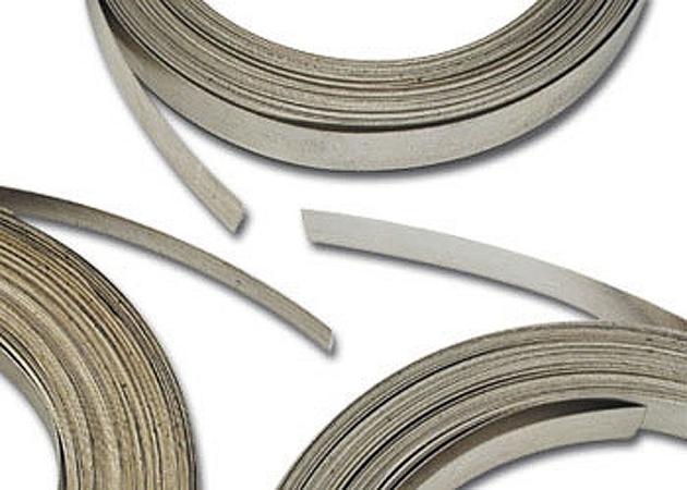 Изображение для категории Серебряная закрепочная проволока
