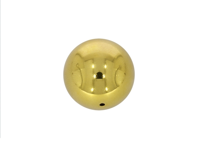 Picture of Round Bead One Hole 1.2mm