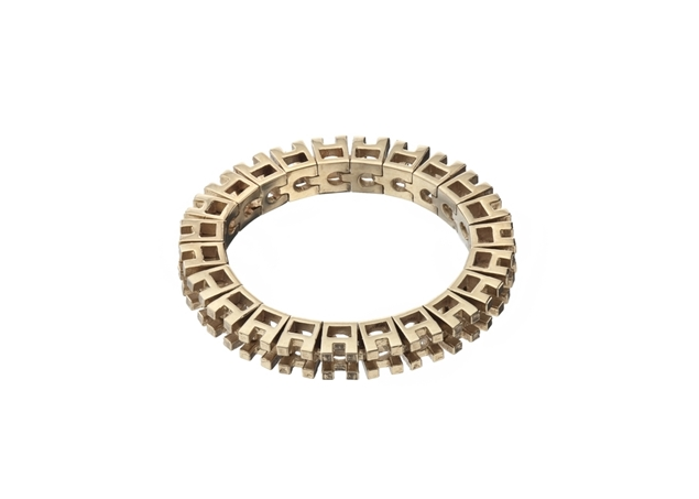 Picture of Flexible Wedding Ring