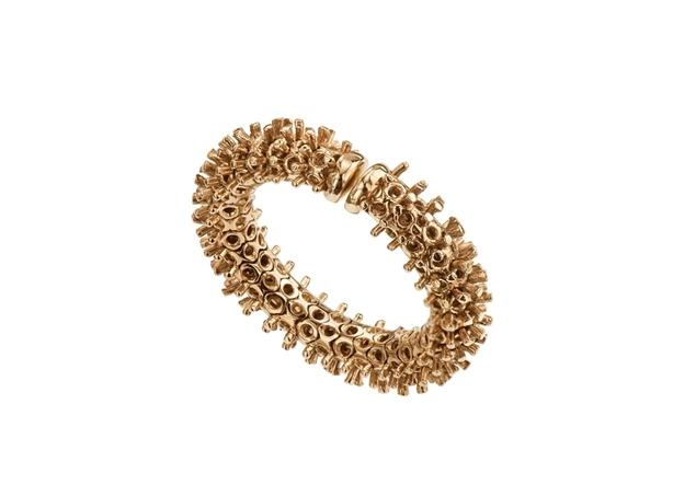 תמונה של טבעת גמישה לשיבוץ יהלומים