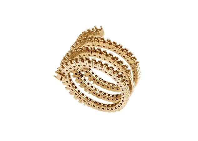 תמונה של טבעת גמישה כבל