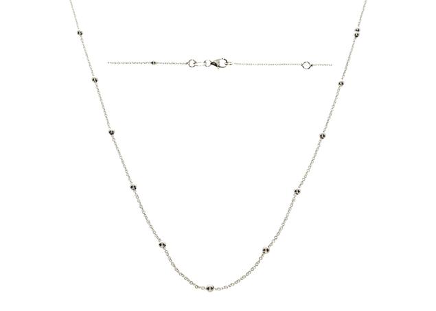 Изображение 2.2mm Bead Necklace