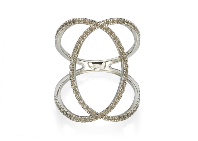 Изображение Double Infinity Mountings