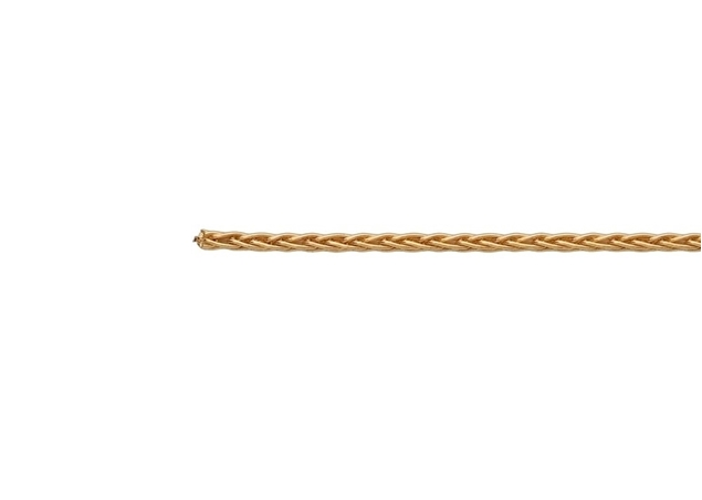 Picture of 1.0mm Spiga Chain - by the foot