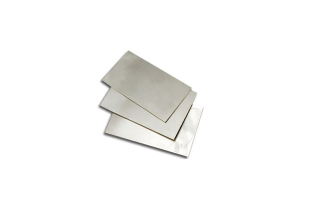 Picture for category Silver Sheet 999