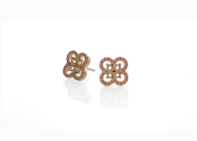 Picture of Colver Earrings 0.49ctw