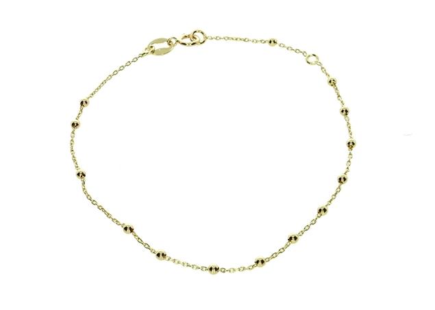 1.8mm Bead Bracelet