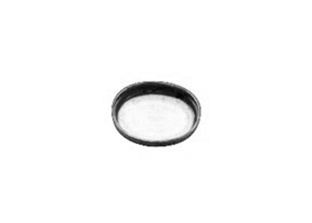 Picture of Oval Bezel Cup Plain-Thickness 0.3mm