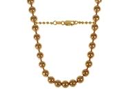 Изображение 2mm Bead Necklace