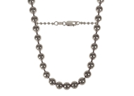 Picture of 2mm Bead Necklace