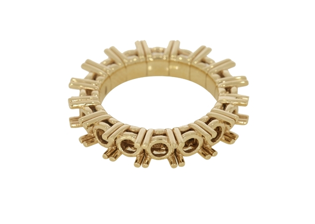 Picture of FlexibleTennis Shape Ring