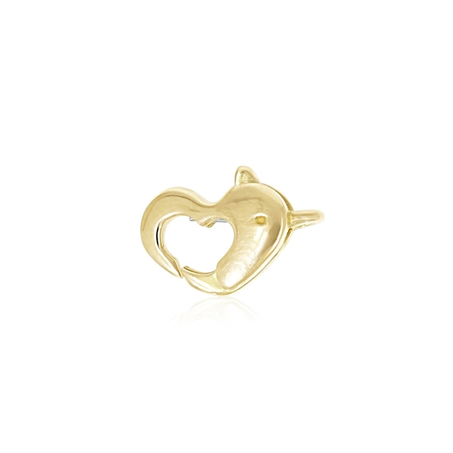 Picture of Heart Clasp