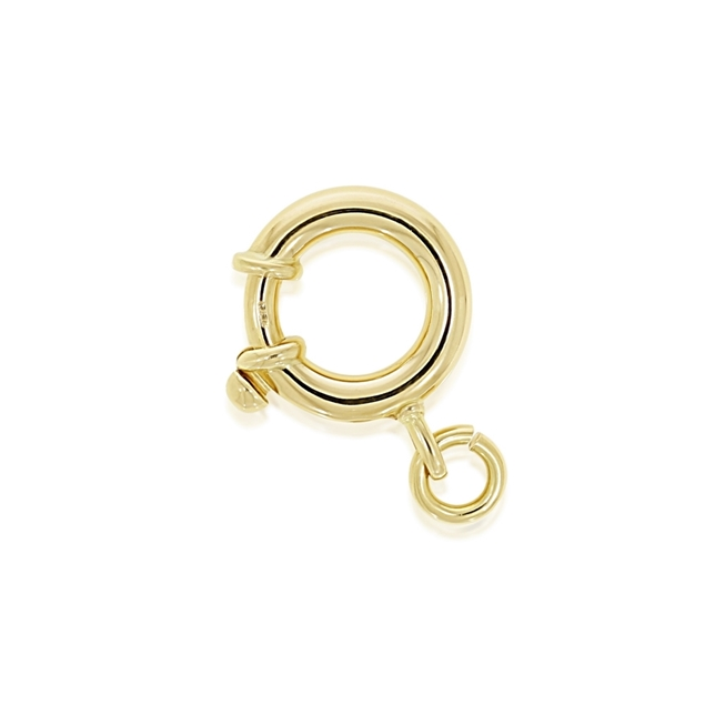 Picture of Spring Ring Clasp for Pocket-Watch