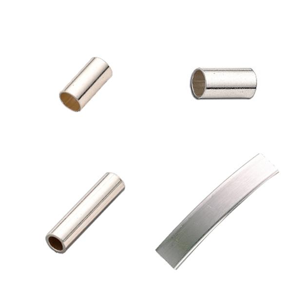 Изображение для категории Серебряные трубки