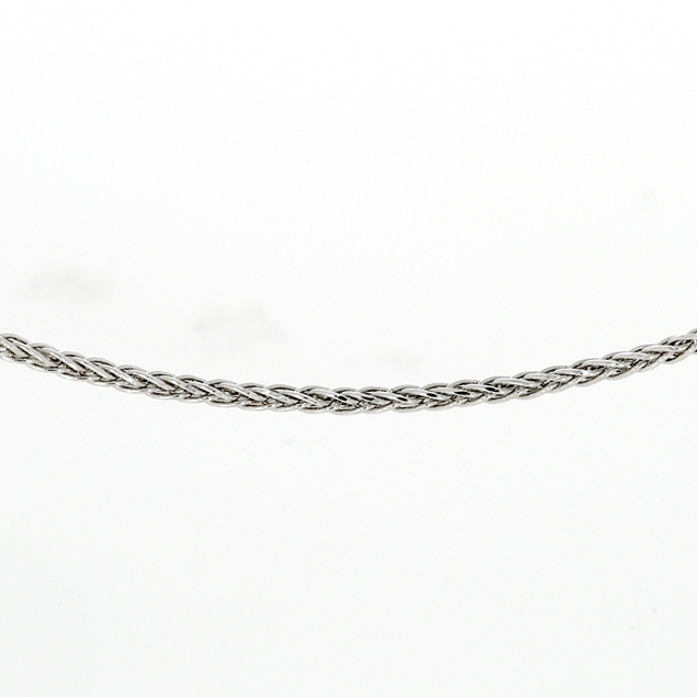 Picture of 0.8mm Round Spiga Chain
